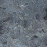 elephant (mini album) - jung joon il