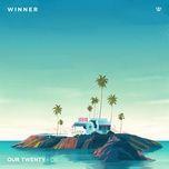 our twenty for (japanese single) - winner