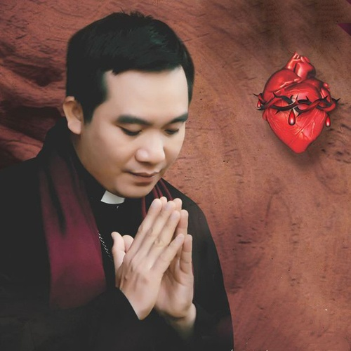 Album Những Bài Hát Hay Nhất Của Lm. JB Nguyễn Sang -