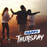 happy thursday - v.a