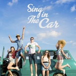 sing in the car - v.a