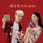 the la tet (single) - duc phuc, hoa minzy