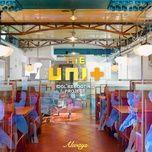 the uni+ g step 1 (mini album) - the uni+