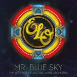mr. blue sky: the very best of electric light orchestra - electric light orchestra