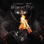 blow up (single) - cat dealers, jord