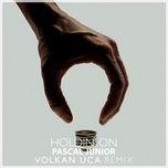 holdin' on (volkan uca remix) (single) - pascal junior