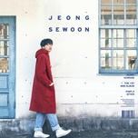 after (the 1st mini album part.2) - jeong se woon