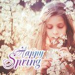 happy spring - v.a