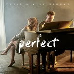 perfect (single) - topic, ally brooke