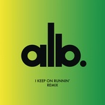 i keep on runnin' (les gordon remix) (single) - alb