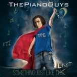 something just like this / hungarian rhapsody (single) - the piano guys