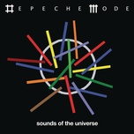 sounds of the universe (deluxe) - depeche mode