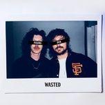 wasted (single) - peking duk