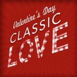 valentine's day - classic love - v.a