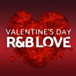 valentine's day - r&b love - v.a