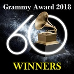 2018 grammy winners - v.a