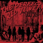the perfect red velvet - the 2nd album repackage - red velvet