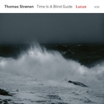 lucus - thomas stronen's time is a blind guide