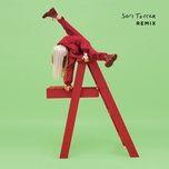 copycat (sofi tukker remix) (single) - billie eilish