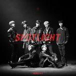 spotlight (digital single) - monsta x