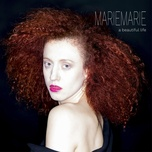 a beautiful life (single) - mariemarie