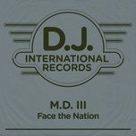 face the nation (single) - md iii