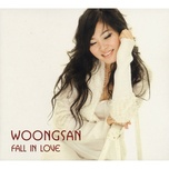 fall in love - woong san