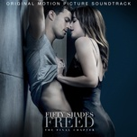 capital letters (from fifty shades freed (original motion picture soundtrack)) (single) - hailee steinfeld, bloodpop