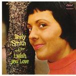 i wish you love - keely smith