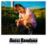 gucci bandana (single) - kid de blits, jacin trill