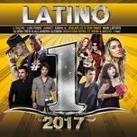 latino #1's 2017 - v.a