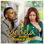 landela (remix) (single) - donald