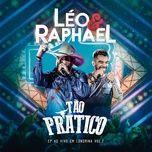 tao pratico (ao vivo / vol. 2) (ep) - leo & raphael