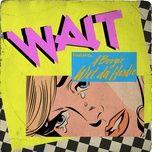 wait (single) - maroon 5, a boogie wit da hoodie