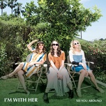 overland (single) - i'm with her