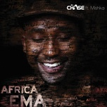 africa ema (single) - dj chase, mishka