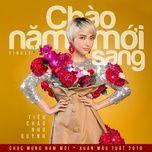 chao nam moi sang (single) - tieu chau nhu quynh