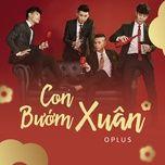 con buom xuan (single)  - oplus