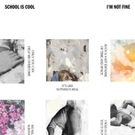 i'm not fine (single) - school is cool