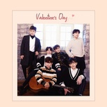 valentine's day (single) - the east light