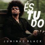 es tudo (single) - juninho black