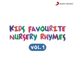 kids favourite nursery rhymes, vol. 1 - ajay singha