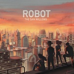 robot (single) - the sam willows