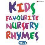 kids favourite nursery rhymes, vol. 2 - ajay singha