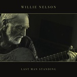 last man standing (single) - willie nelson, buddy cannon