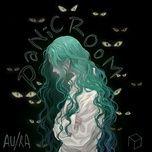 panic room (acoustic single) - au/ra