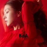 one shot, two shot (1st mini album) - boa