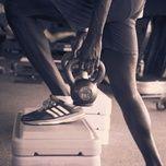 way back workout - v.a