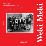 lucky (mini album) - weki meki