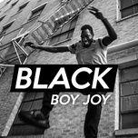 black boy joy - v.a